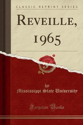 Reveille, 1965 (Classic Reprint)