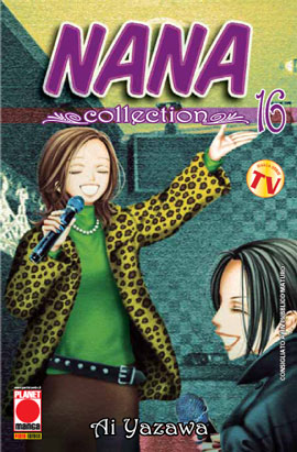 Nana Collection vol. 16
