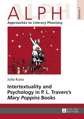 "Intertextuality and Psychology in P. L. Travers's ""Mary Poppins"" Books"