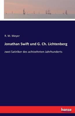 Jonathan Swift und G. Ch. Lichtenberg