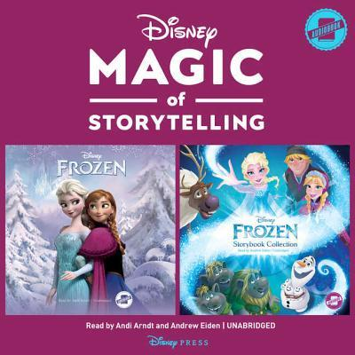 Disney Magic of Storytelling Presents