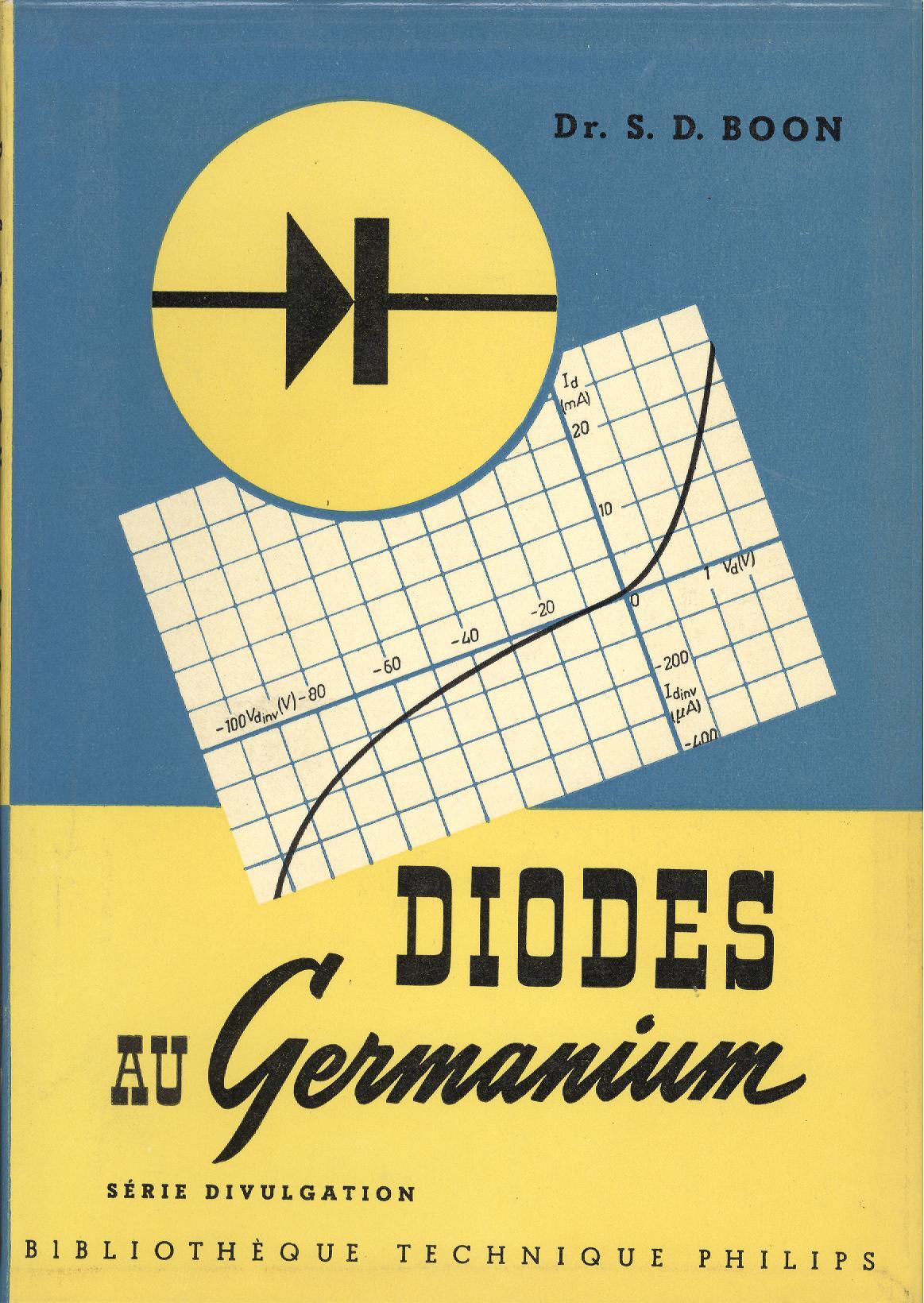Diodes au Germanium
