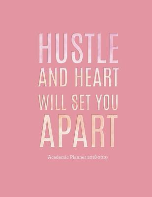 Hustle and Heart Wil...