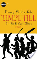 Timpetill - Die Stad...
