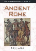The Greenhaven Encyclopedias Of - Ancient Rome