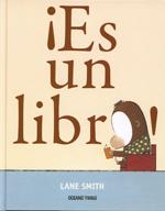 ¡Es un libro!