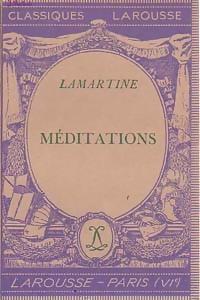 Meditations Poetique...