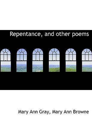Repentance, and Othe...