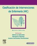 Clasificación de Intervenciones de Enfermería (NIC), 5.a ed. (incluye evolve)