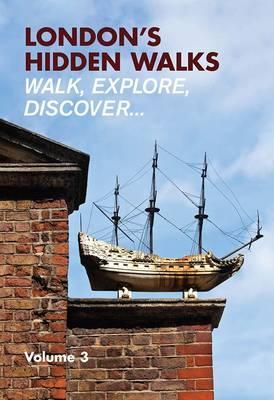 London's Hidden Walk...
