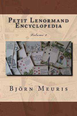 Petit Lenormand Encyclopedia
