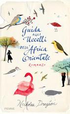 Guida agli uccelli dell'Africa orientale