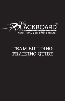 Team Building Training Guide