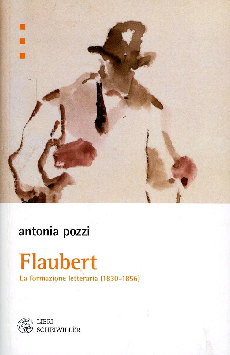 Flaubert. La formazi...