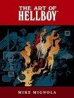 The Art of Hellboy SC