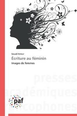 Écriture au Feminin