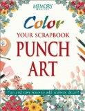 Color Your Scrapbook...