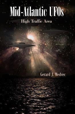 Mid-Atlantic UFOs