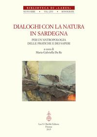 Dialoghi con la natura in Sardegna