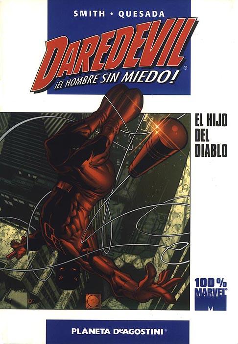 Daredevil: El hijo d...