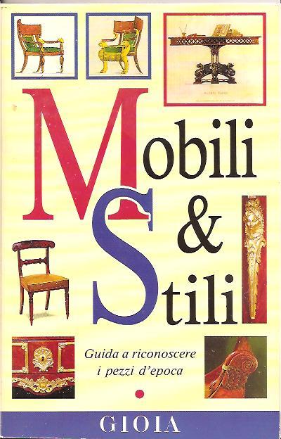 Mobili e stili