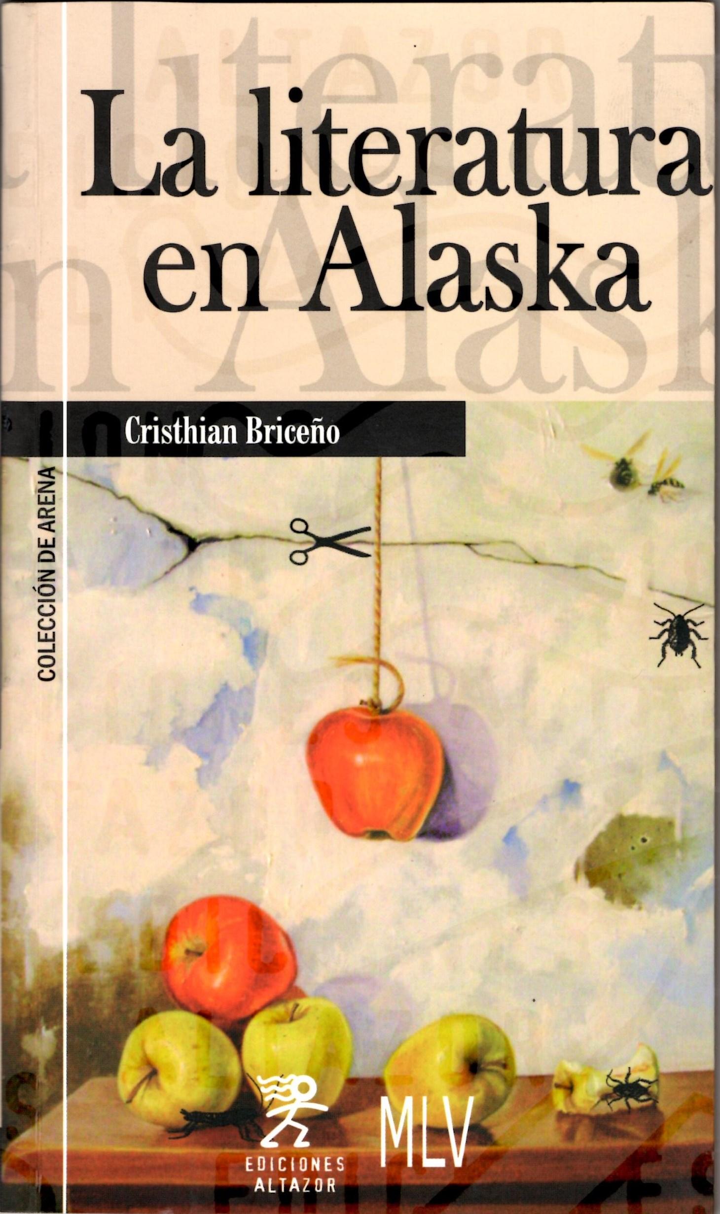 La literatura en Alaska