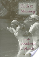 Faith and Meaning in the Southern Uplands