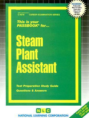 Steam Plant Assistant