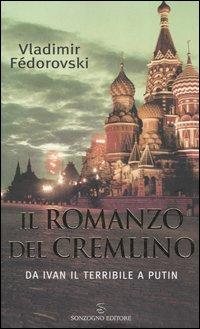 Il romanzo del Cremlino