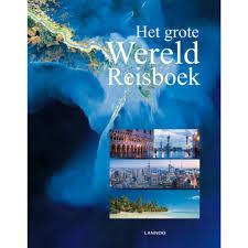 Het grote Wereld Reisboek