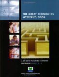 The Great Economic Mysteries Book