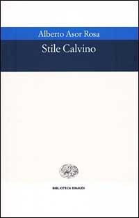 Stile Calvino