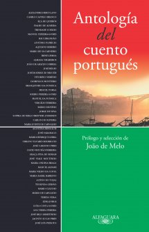 Antología del cuento portugués