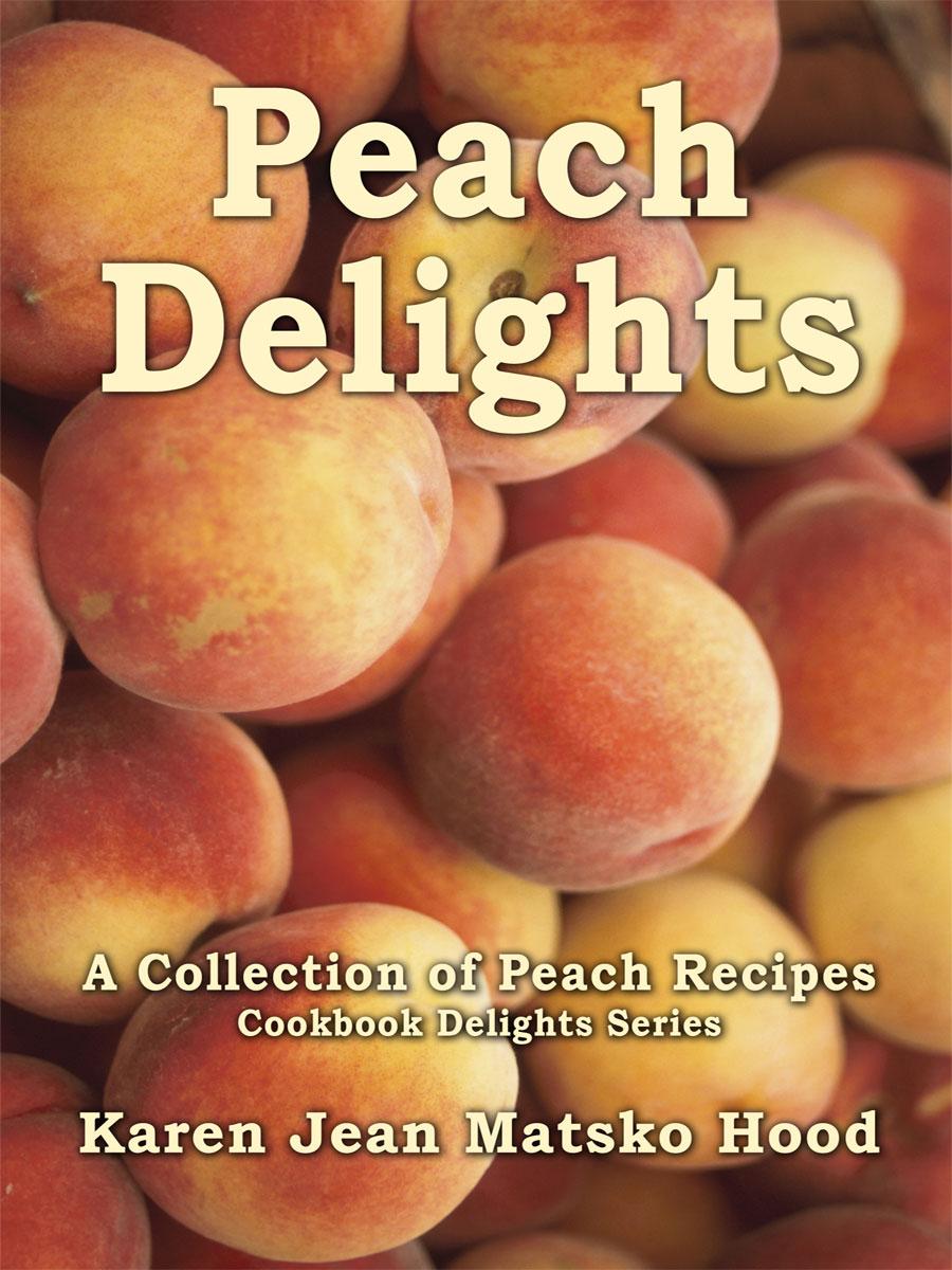 Peach Delights