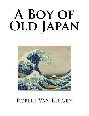 A Boy of Old Japan