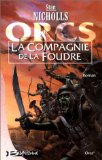 Orcs, tome 1