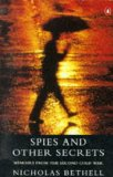 Spies and Other Secrets