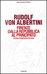 Firenze dalla Repubb...