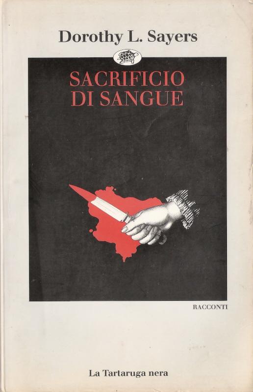 Sacrificio di sangue