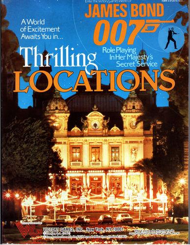 Thrilling Locations