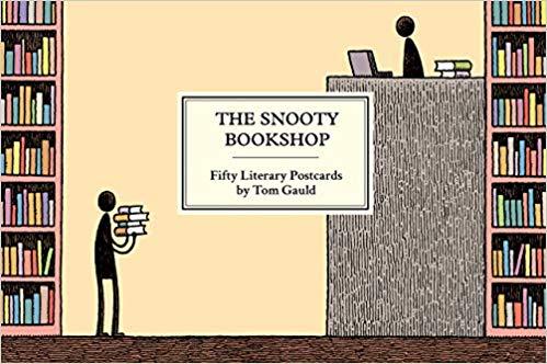 The Snooty Bookshop