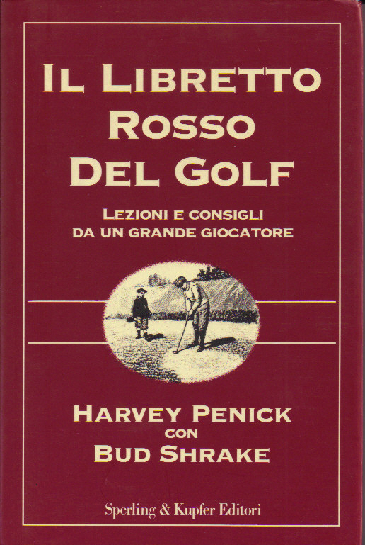 Il libretto rosso del golf
