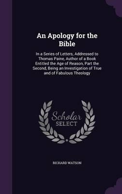 An Apology for the Bible