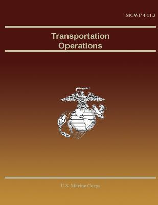 Transportation Operations