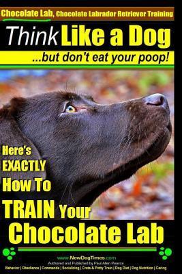 Think Like a Dog - B...