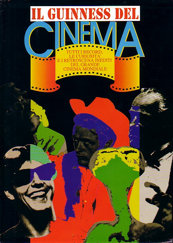 Il Guinness del Cine...
