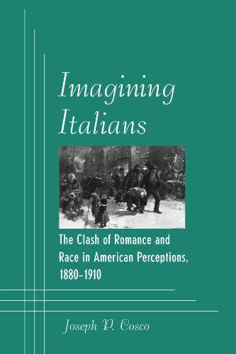 Imagining Italians
