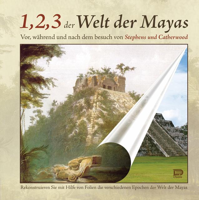 1, 2, 3 der Welt der Mayas