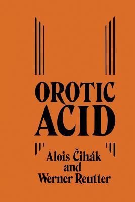 Orotic Acid