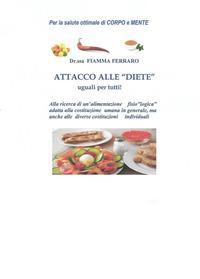 Attacco alle «diete» uguali per tutti!